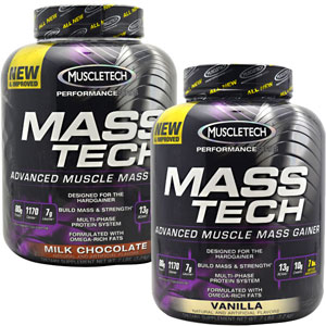 MuscleTech Mass-Tech 7 lbs