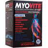 Myogenix MyoVite Multivitamin 44 Packs