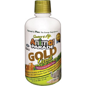 Source of Life Animal Parade GOLD Liquid 30 fl oz