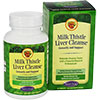 Nature's Secret Milk Thistle Liver Cleanse 60 Tablets