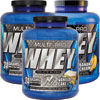 New Whey Nutrition Multi Pro Whey Isolate 5 lbs