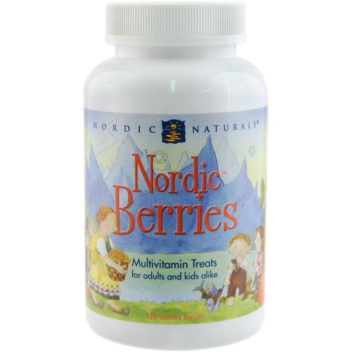 nordic berries nordic naturals