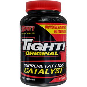 SAN Tight! Supreme Fat Loss Catalyst 60