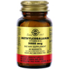 Solgar Methylcobalamin Vitamin B12 5000 mcg 60 Nuggets