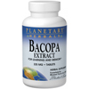 Planetary Herbals Bacopa Extract 225 mg 120 Tablets