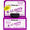 Twinlab B-12 Dots 500 mcg 250 Tablets