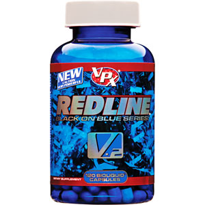 VPX Diet Black On Blue Series Bioliquid 120 Capsules