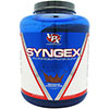 VPX Syngex Synergistic Whey Protein Blend, Serious Chocolate 5 lb
