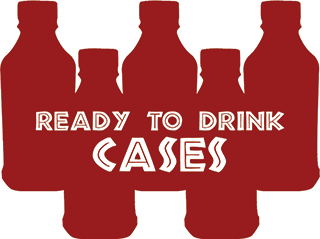 RTD - Ready To Drink Cases