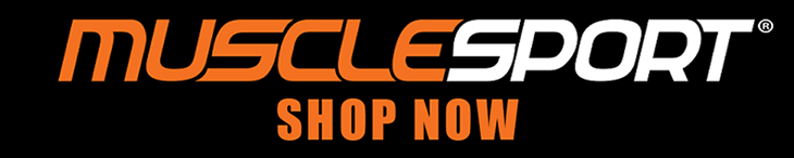 MuscleSport - Sports Nutrition Supplements at Nutrition Jungle - Shop Now