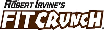 Robert Irvines Fit Crunch