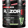 Allmax Nutrition RAZOR8 BLAST POWDER Key Lime Cherry 285 gm