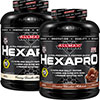 Allmax Nutrition HEXAPRO 5.5 lb - 56 Servings