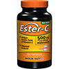 Ester-C 500 mg with Citrus Bioflavonoids - 120 Vegetarian Capsules