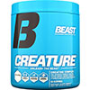 Beast Creature Powder - Unflavored 240 gm - 60 Servings