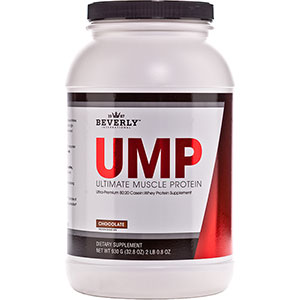 Beverly International Ultimate Muscle Protein (UMP) Chocolate