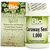 Bio Nutrition Caraway Seed - 1000 mg, 60 Capsules