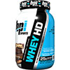 BPI WHEY-HD ULTRA PREMIUM Whey Protein Powder Chocolate Cookie 2 lb - 25 Servings