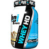 BPI WHEY-HD ULTRA PREMIUM Whey Protein Powder - Vanilla Caramel 2 lb - 25 Servings