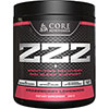Core Nutritionals ZZZ Razzzberry Lemonade 240 gm - 20 Servings