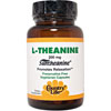Country Life L-Theanine - 200 mg - 30 Vegetarian Capsules