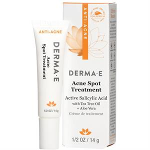 Derma E Acne Spot Treatment 0.5 oz