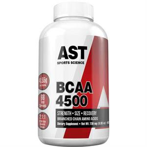 AST Sports Science BCAA 4500 - 462 Capsules