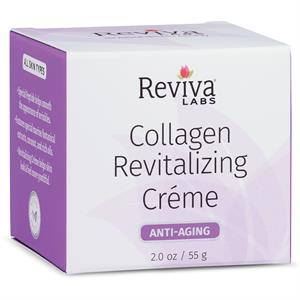 Reviva Collagen Revitalizing Créme 2 oz