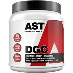 AST Sports Science DGC Fast Muscle Energy - 1029 gm