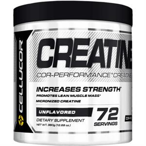 Cellucor CREATINE V2 - Size, Strength, Power! 380 gm - 72 Servings