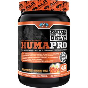 ALR HumaPro Protein Matrix Southern Sweet Tea 334 gm - 45 Servings