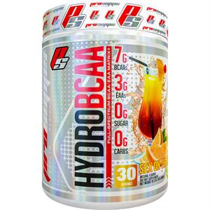 ProSupps HydroBCAA Sex On The Beach 15.3 oz - 30 Servings