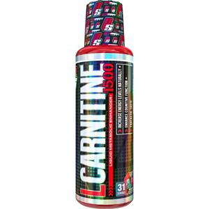 ProSupps L-Carnitine 1500 Blue Razz 16 fl oz - 31 Servings