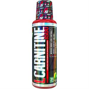 ProSupps L-Carnitine 1500 Green Apple 16 oz - 31 Servings