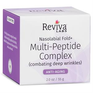 Reviva Nasolabial Fold+ Multi-Peptide Complex 2 oz