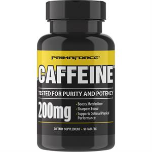 Primaforce Caffeine 90 Tablets