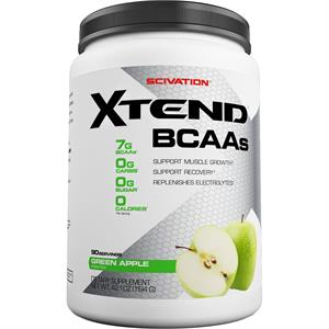 Scivation Xtend Intra-Workout Green Apple 1194 gm - 90 Servings