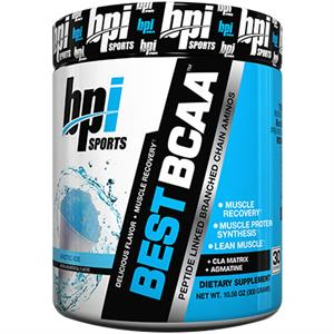 BPI BEST BCAA Artic Ice 300 gm - 30 Servings