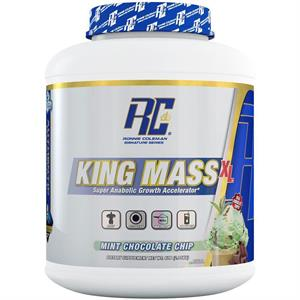 Ronnie Coleman Signature Series KING MASS XL 6 lb - Mint Chocolate Chip