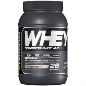Cellucor COR-Performance Whey Whipped Vanilla 2 lb