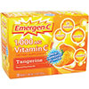 Emergen-C Vitamin C Energy Booster Tangerine 1000 mg - 30 Packets