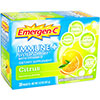 Emergen-C Immune Plus System Support with Vitamin D Citrus - 30 Packets