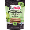 FlapJacked Cinnamon Apple Protein Pancakes 12 oz - 6 Servings