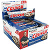 FortiFX Fit Crunch Cookies & Cream Protein Bar by Chef Robert Irvine - 12 Bars