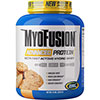 Gaspari MyoFusion Advanced Protein Peanut Butter Cookie 4 lb - 49 Servings