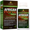 Genceutic Naturals African Mango Extra Strength With Green Tea 60 Caps