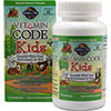 Garden Of Life Vitamin Code Kids 60 Chewable Bears - 30 Servings
