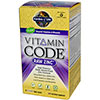 Garden of Life Vitamin Code RAW Zinc 60 Capsules - 30 Servings