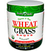 Green Foods Wheat Grass Shots 5.3 oz - 30 Servings