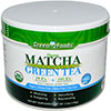 Green Foods Matcha Green Tea Powder 5.5 oz - 30 Servings